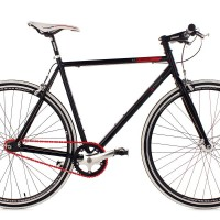 KS Cycling Single Speed Essence