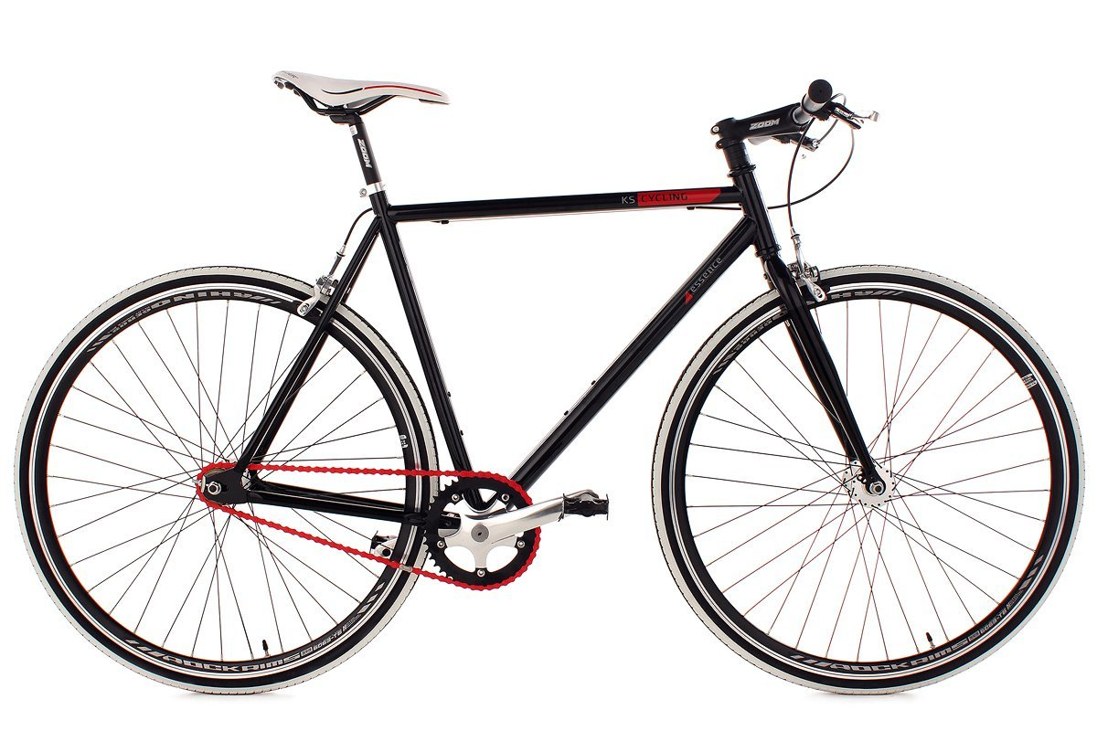 KS Cycling Single Speed Essence